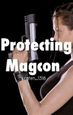 Protecting Magcon (Discontinued) by potaehoe