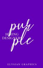 purple ♡ join us ♡ 𝐡𝐢𝐫𝐢𝐧𝐠 by ElysianGraphics