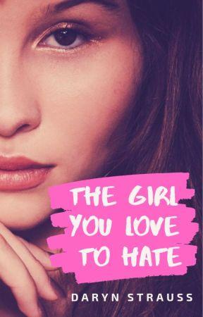 The Girl You Love To Hate   Estella by digitalchicktv