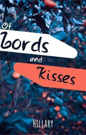 Of Lords and kisses  by Darasimi23