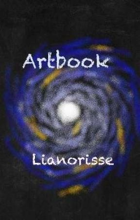 Artbook de Lianorisse by Lianorisse
