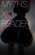 『 ʀᴏʙʟᴏx ᴍʏᴛʜs x ʀᴇᴀᴅᴇʀ • ᴏɴᴇsʜᴏᴛs 』  by FILTHY_NEKO