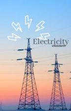 Electricity || Umbrella Academy by elliziebeth