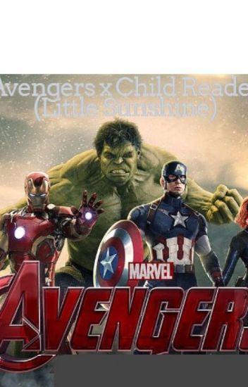 DISCONTINUED] Avengers x Child Reader - Little Sunshine