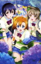Love Live: ENCORE(Volume 1) by AshOrion1307