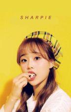 Sharpie ✔️ Chuuves LOONA by Hyunjins_Bread