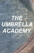 the umbrella academy oneshots by softoswald