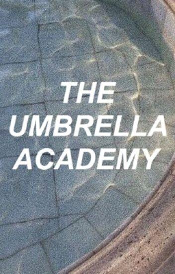 the umbrella academy oneshots