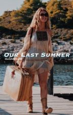 Our Last Summer | Roger Taylor by berryfieldsforever