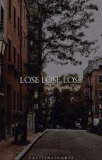 Lose Lose Lose | Klaus Hargreeves by gc00399447
