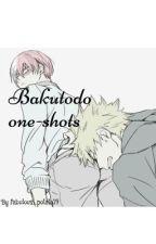 BakuTodo one-shots by fabulous_potato79
