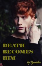 Death Becomes Him - Klaus Hargreeves by OurLordUnderground