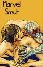 Marvel Smut by Izzcat