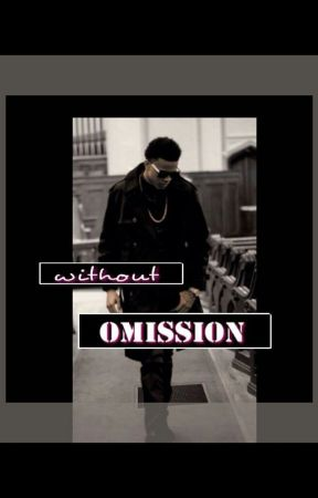 Without Omission by taeKapone