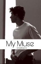 My Muse {S.M.} by SarahAbdelM