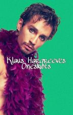 Klaus Hargreeves one shots  by midnightm3mories