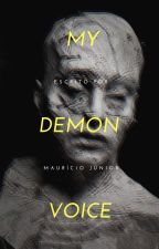 Vozes do meu demônio by JuniorFGFC820