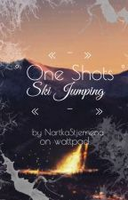 ° spruce branch ° -  One Shots || Ski Jumping by Aneyass