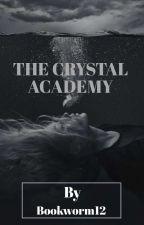 The Crystal Academy |The The Umbrella academy| Five x reader  by Puyule1204