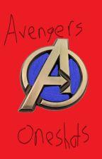 Avengers X reader oneshots by SeptimaOgden