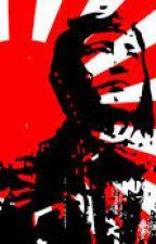 """Kamikaze"" By Beatrice Garland into a short story by hellatrashhh7"