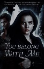 You Belong With Me [ The princess diaries ] by harleyQuinnfan17