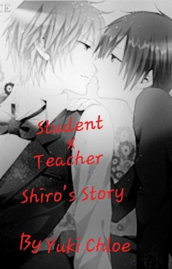 Student x Teacher - Boy x Boy (Completed)