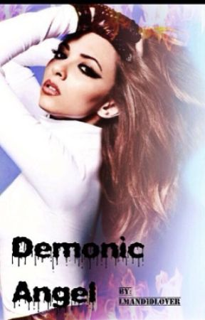 Demonic Angel (Jerrie) by LMand1Dlover