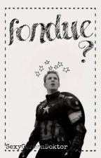 fondue? ➳ [Marvel] Steve Rogers Fanfiction  by -captain_dxddy