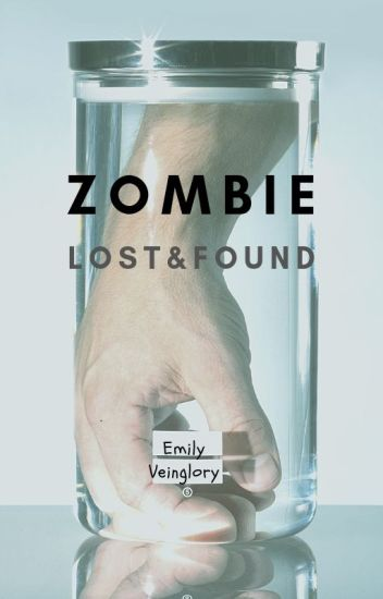 ZOMBIE lost & found