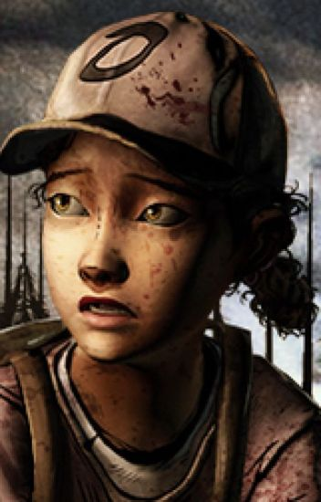 Clementine X Male Reader Season 2 Walking Dead