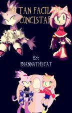 No Tan Fácil De Concistar by diannathecat