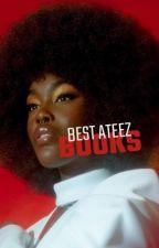 Best Ateez Books by stanateezz