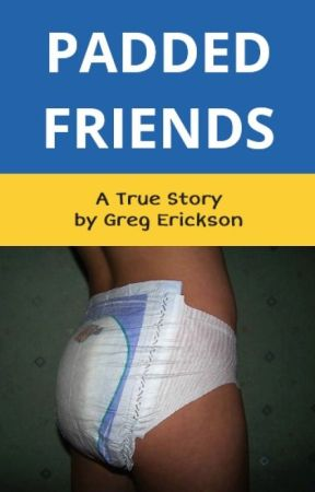 PADDED FRIENDS by WritingViking