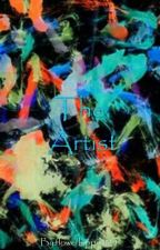 The Artist (Doctor Who fanfic) by flowerhippie1234
