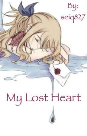 My Lost Heart (Remake) by seiq827