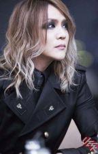 Photobook of Kai by YourWorstKeptSecret