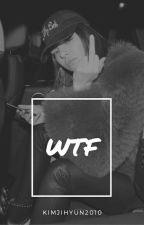 WTF  by Kimjihyun2010