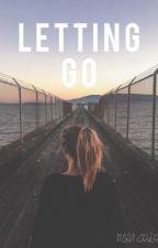 Letting Go by keilajackson