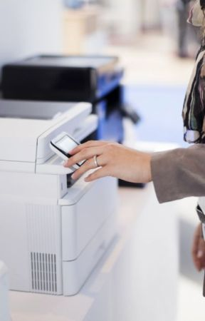 Why HP Printer Not Printing Black Ink After Refill - Why Is My HP