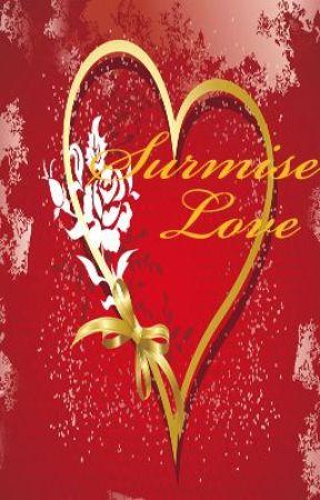 Surmise Love by HeyRelly