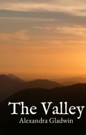 The Valley by luggie2000