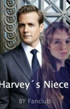 Suits - Harvey's Niece (A Suits FF) by fanclub