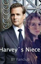 Suits - Harvey's Niece (A Suits FF) by fanclub
