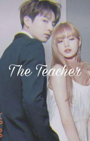 The Teacher  by OT4BliNk