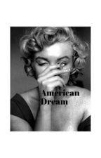 american dream by pvndvsart