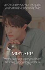 M I S T A K E ↬ Lee Jeno by jihoenii