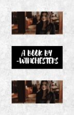 gender neutral gif series, aria montgomery by -winchesters