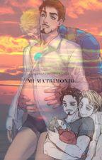 MATRIMONIO by NanamiKyubysan