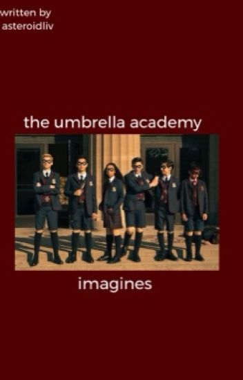 the umbrella academy imagines